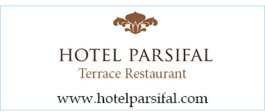 Hotel Parsifal